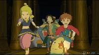 Avance de Ni No Kuni: Wrath of the White Witch - Remastered: E3 2019 - Vademécum del Mago edición Deluxe
