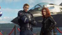 Imagen/captura de Marvel's Avengers para Xbox One
