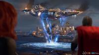 Avance de Marvel's Avengers: E3 2019 - Vengador una vez, vengador siempre