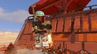 Imagen/captura de Lego Star Wars: The Skywalker Saga para Nintendo Switch