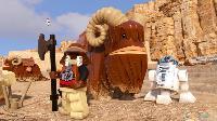 Imagen/captura de Lego Star Wars: The Skywalker Saga para PC