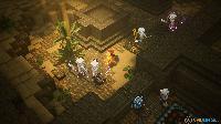 Imagen/captura de Minecraft Dungeons para Nintendo Switch