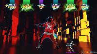 Imagen/captura de Just Dance 2020 para Nintendo Switch