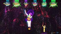 Imagen/captura de Just Dance 2020 para Wii
