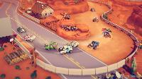 Imagen/captura de Circuit Superstars para Nintendo Switch