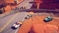 Imagen/captura de Circuit Superstars para PlayStation 4