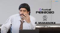 Imagen/captura de eFootball PES 2020 para PlayStation 4