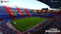 Imagen/captura de eFootball PES 2020 para Xbox One