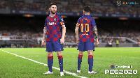 Imagen/captura de eFootball PES 2020 para PC