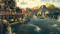 Imagen/captura de Panzer Dragoon: Remake para Nintendo Switch