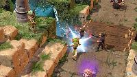 Imagen/captura de The Dark Crystal: Age of Resistance Tactics para Nintendo Switch