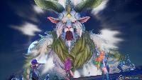 Análisis de Trials of Mana para PS4: Esquejes en el árbol del Mana