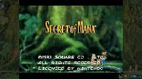 Análisis de Collection of Mana para Switch: En las raíces de la aventura