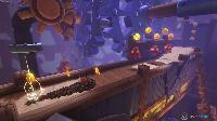 Imagen/captura de New Super Lucky's Tale para Nintendo Switch