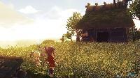 Imagen/captura de Sakuna: Of Rice and Ruin para PlayStation 4