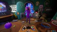 Imagen/captura de Trover Saves the Universe para PlayStation 4