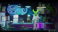 Imagen/captura de Trover Saves the Universe para PC