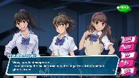 Imagen/captura de Kotodama: The 7 Mysteries of Fujisawa para Nintendo Switch