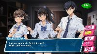 Imagen/captura de Kotodama: The 7 Mysteries of Fujisawa para PlayStation 4