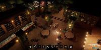 Imagen/captura de Empire of Sin para Mac