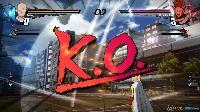 Imagen/captura de One Punch Man: A Hero Nobody Knows para PlayStation 4