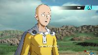 Imagen/captura de One Punch Man: A Hero Nobody Knows para Xbox One