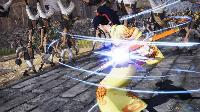 Imagen/captura de One Piece: Pirate Warriors 4 para Nintendo Switch