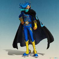Imagen/captura de One Piece: Pirate Warriors 4 para PlayStation 4