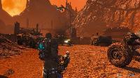 Imagen/captura de Red Faction: Guerrilla Re-Mars-tered para Nintendo Switch