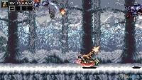 Imagen/captura de Blazing Chrome para Nintendo Switch