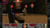 Imagen/captura de Doom II para Nintendo Switch