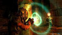 Imagen/captura de Doom 3 para Xbox One