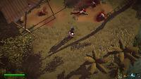 Imagen/captura de The Church in the Darkness para Nintendo Switch