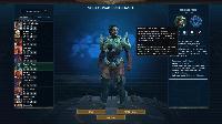 Imagen/captura de Age of Wonders: Planetfall para PC