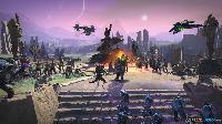 Análisis de Age of Wonders: Planetfall para PC: Una odisea del espacio