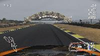 Imagen/captura de FIA European Truck Racing Championship para Nintendo Switch
