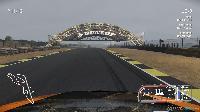 Imagen/captura de FIA European Truck Racing Championship para Xbox One