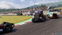 Imagen/captura de FIA European Truck Racing Championship para PC