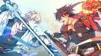 Imagen/captura de Guilty Gear: Strive para PlayStation 4