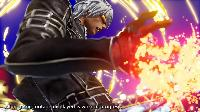 Imagen/captura de The King of Fighters XV para PC