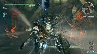 Imagen/captura de God Eater 3 para Nintendo Switch