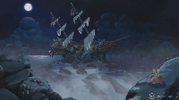 Imagen/captura de Curse of the Sea Rats para PC