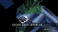 Imagen/captura de Creature in the Well para Nintendo Switch