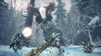 Imagen/captura de Monster Hunter World: Iceborne para PlayStation 4