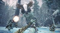 Imagen/captura de Monster Hunter World: Iceborne para PC