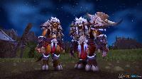 Imagen/captura de World of Warcraft: Classic para Mac