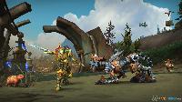 Imagen/captura de World of Warcraft: Classic para PC