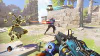 Imagen/captura de Overwatch para Nintendo Switch