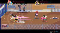 Imagen/captura de River City Girls para Nintendo Switch