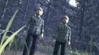 Imagen/captura de Deadly Premonition Origins para Nintendo Switch